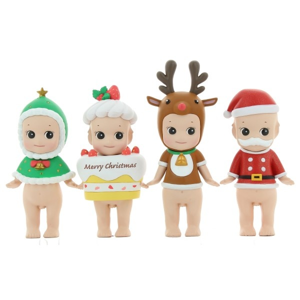 Le cadeau incontournable du moment : la série limitée pour Noël des Sonny Angels (avec un super concours à l'intérieur!)