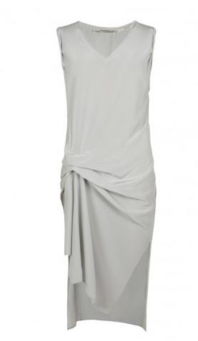 All Saints gray Dress #minimalist #fashion