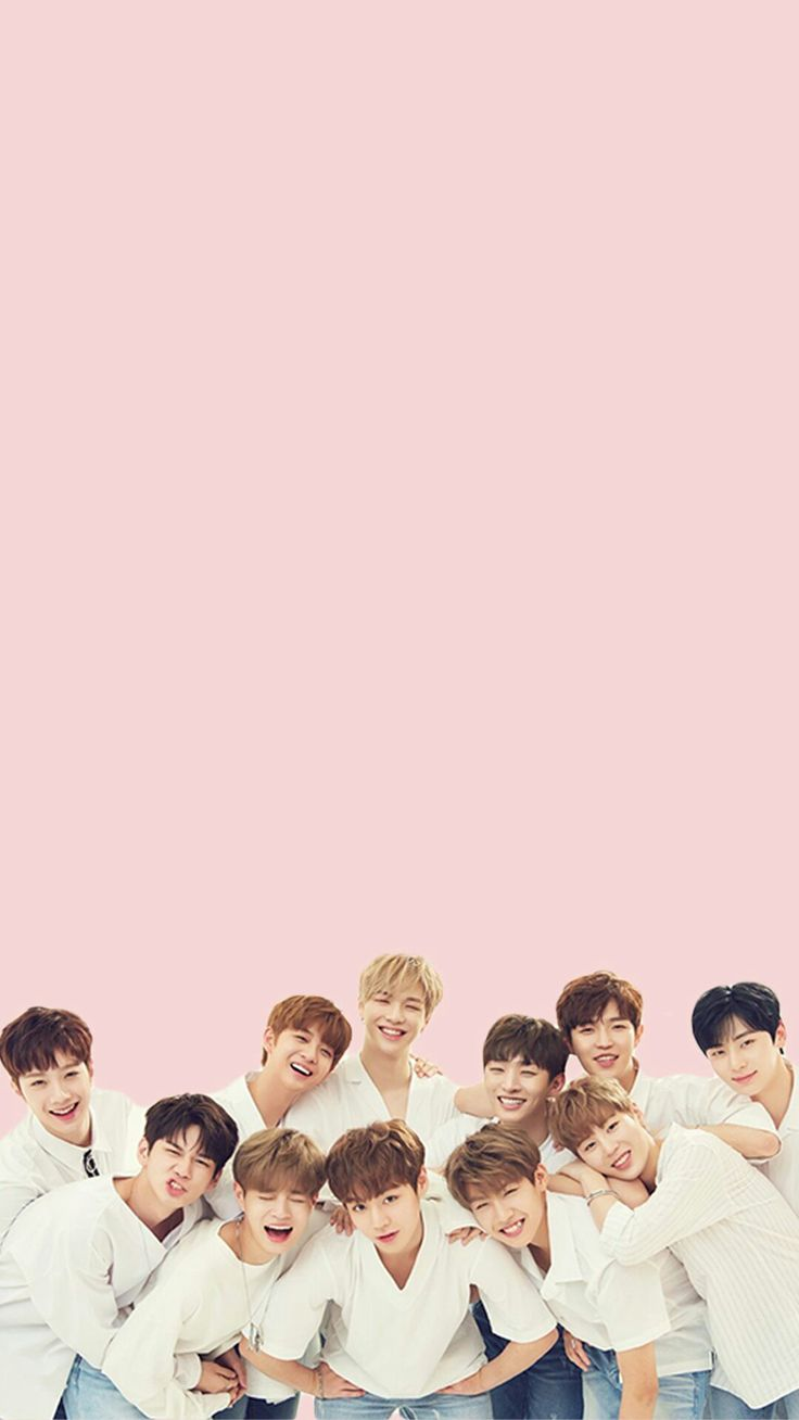 Produce 101 wallpaper
