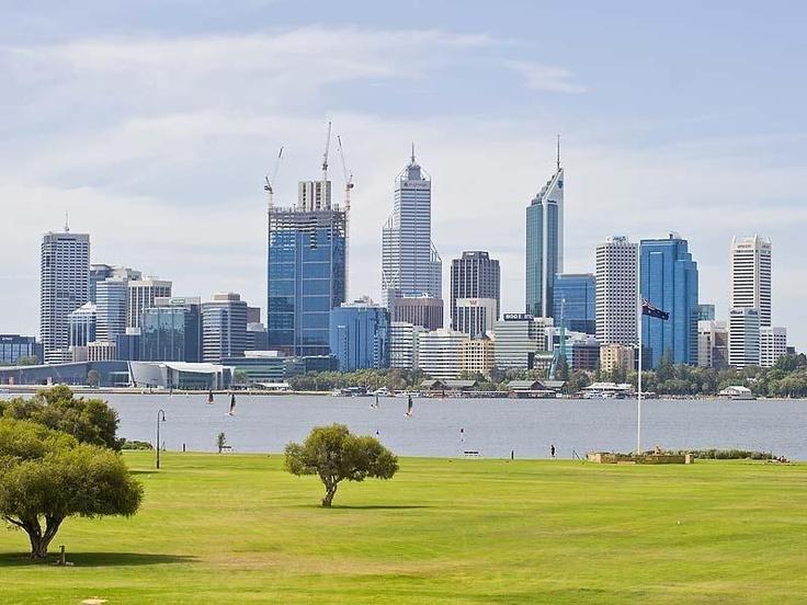 South Perth Foreshore #celebratewa