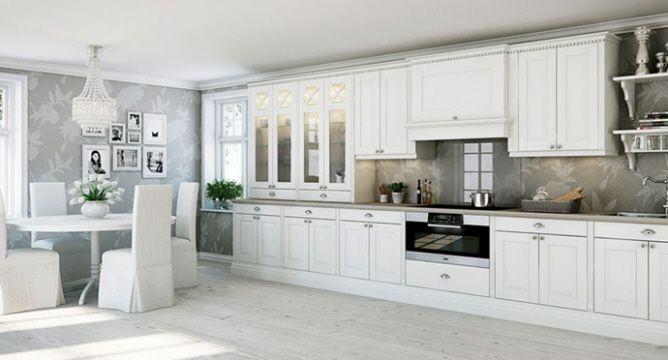 Kjøkken fra sigdal – et rikt utvalg av inspirerende kjøkken ...