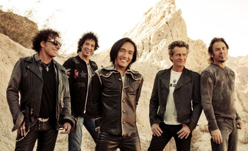 Journey will be at the Illinois State Fair on Sunday, August 18th with Night Ranger. You can purchase your tickets for all the Grandstand artists through the Illinois State Fair Ticket Office. The ticket office is opened daily from 8-5 in the Grandstand located on the fairgrounds. You can come to the ticket office or call (217) 782-1979 to purchase tickets. Tickets are also available through Ticketmaster online, or by phone.