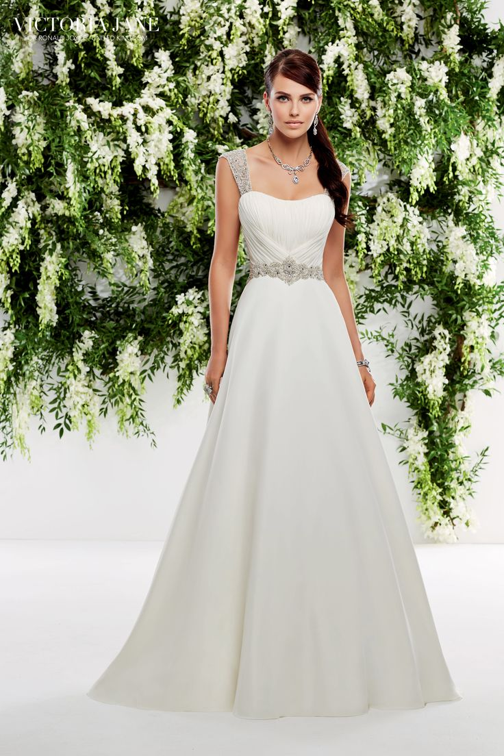 Fab A-Line Dress exclusively from Finesse Bridal Wear in Listowel, Co Kerry #ALineDress