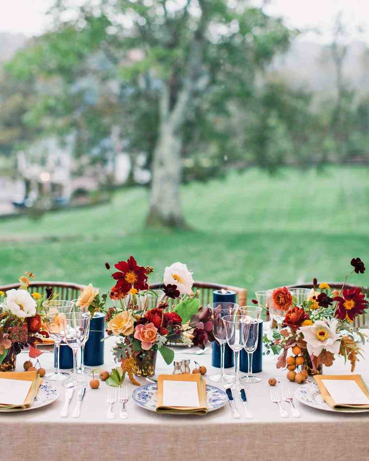389 Best Images About Wedding Tables & Decor On Pinterest