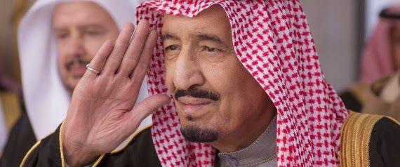 King Salman of Saudi Arabia (January 2015- present)