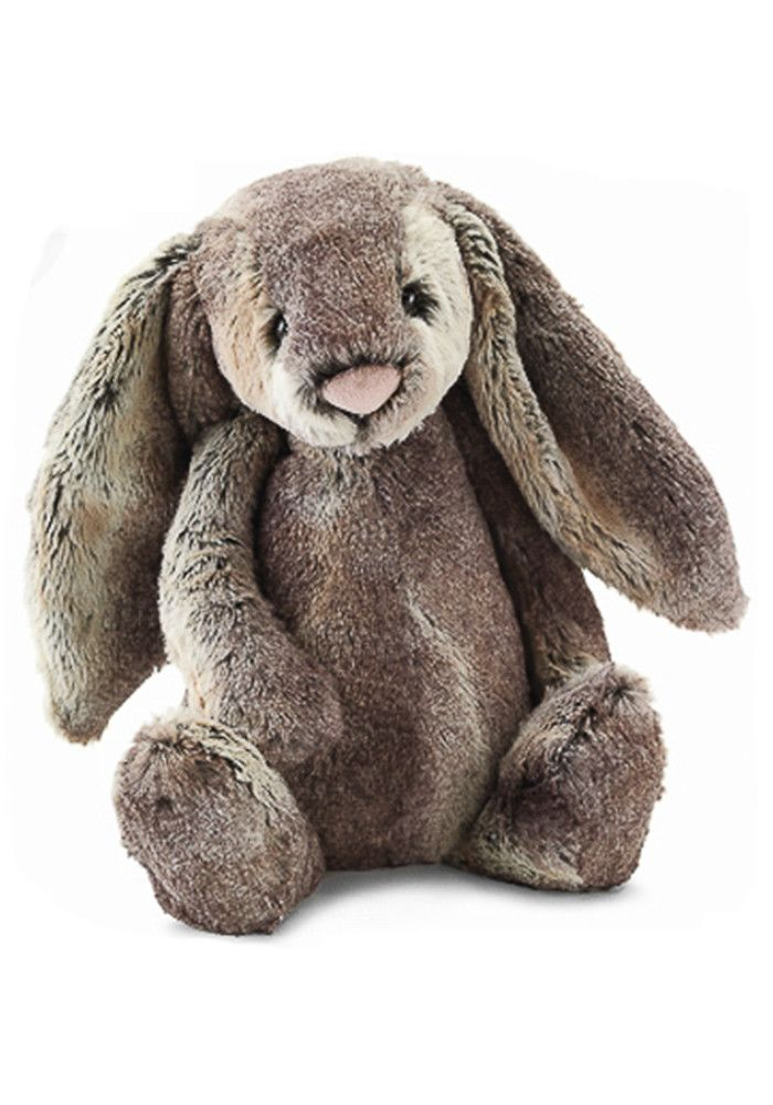 Jellycat - Woodland Bunny - 3 Sizes