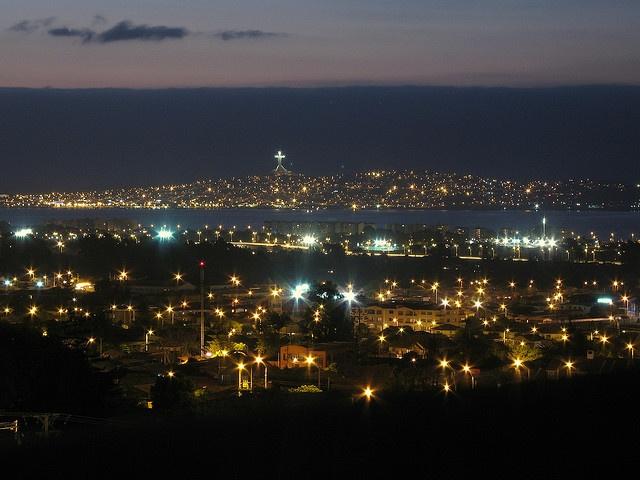 La Serena, Chile