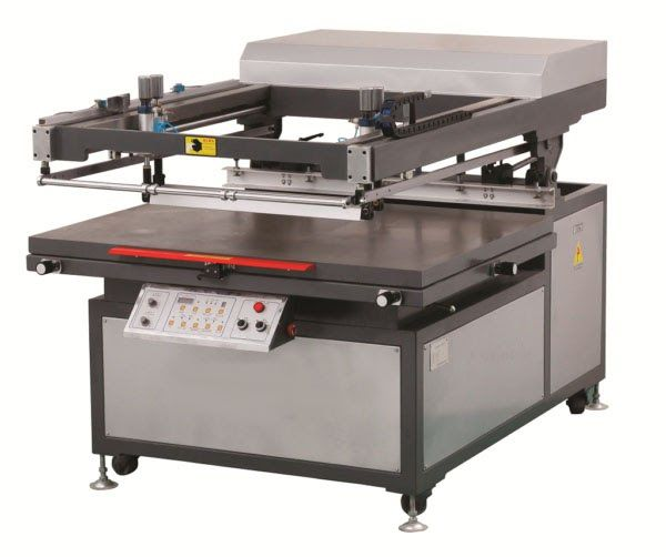 Flat Bed Screen Printing Machine Flat Bed Screen Printer Flatbed Screen Printng Machine Flat Screen Printing Machine Flat Screen Printer