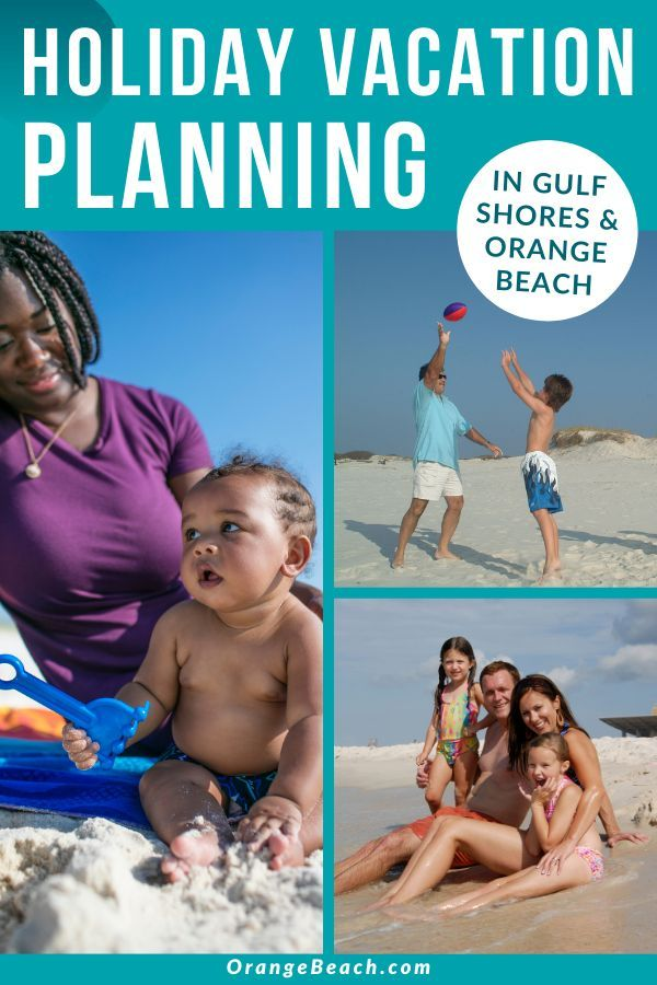 It S Not Too Late To Plan A Beach Thanksgiving In 2020 Trip Planning Holiday Vacations Orange Beach Vacation