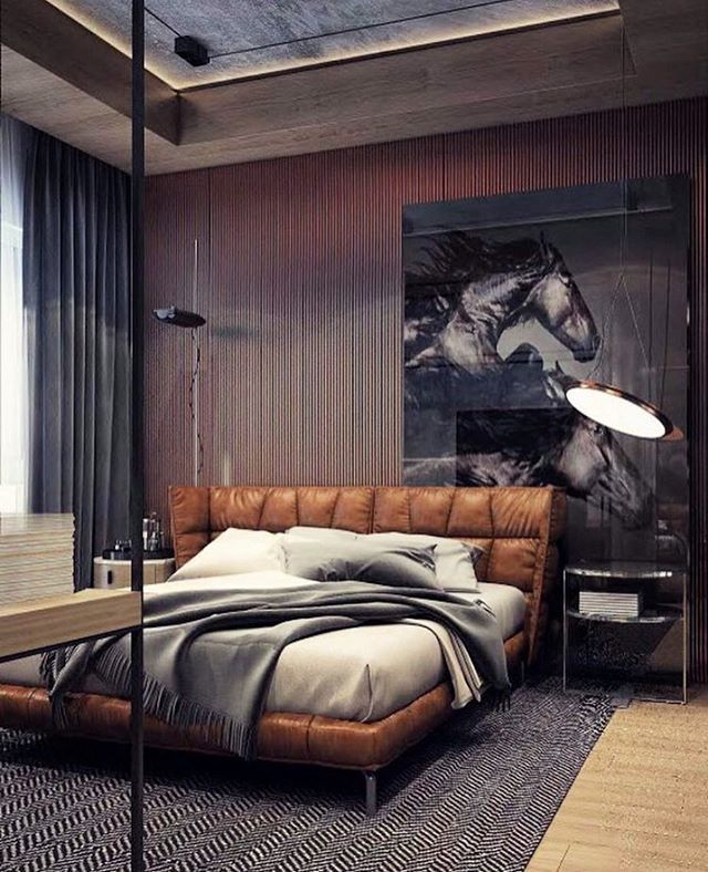 17 best ideas about modern luxury bedroom on pinterest 12602 | 4c0f9725baacf5809174eb5b08799561
