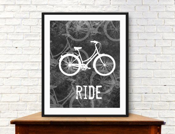 Ride | ► Grafisch | Postersinhuis.nl
