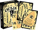 Aquarius Ouija Playing Cards  List Price: $9.99  Deal Price: $6.68  You Save: $3.31 (33%)  Aquarius 52473 Ouija Playing Cards  Expires Jan 2 2018