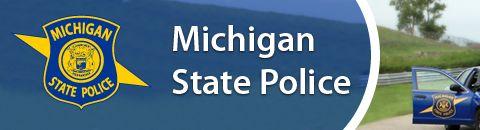 MSP - Michigan State Police | MSP