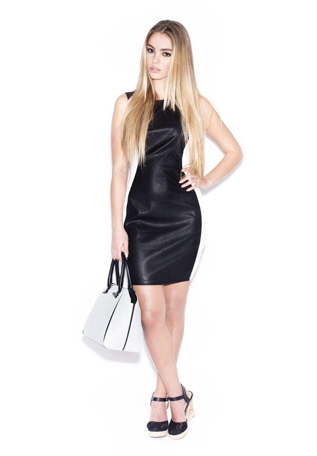 VESTIDO/DRESS - 149307 CALÇADO/SHOES - 149924 MALA/BAG - 149701