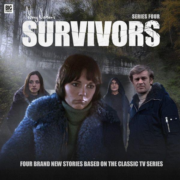 4. Survivors Series 04