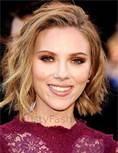 hair styles for medium length curly hair - Bing Images