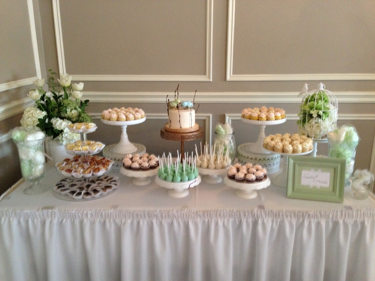 Orchard View- Terrace Wedding