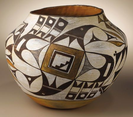 Native American Pottery | Collecting Native American Pottery
