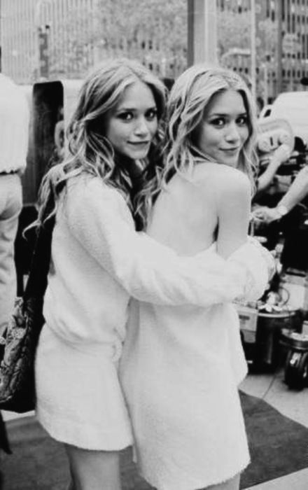 mary kate & ashley #olsen
