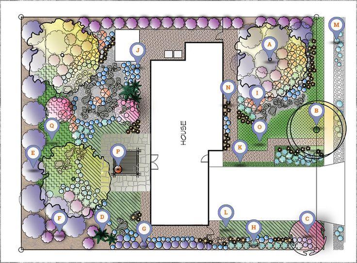 102 best Landscaping Design & Ideas images on Pinterest ...