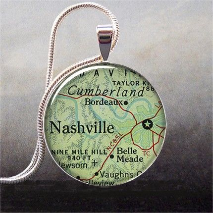 Why It's So Important to Include Your Location in Your Etsy ProfileResins Pendants, Memphis Tennessee, Cute Ideas, Vintage Maps, Art Necklaces, Vintage Owl, Antiques Owls, Things To Do, Pendants Charms