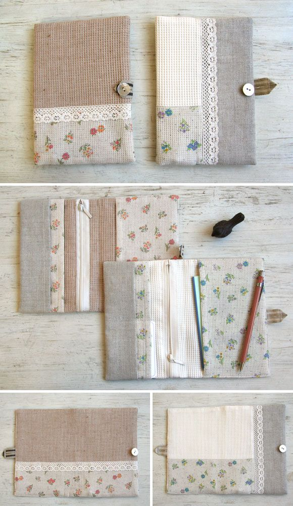Large fabric wallet, instructions in Japanese, with comprehensive images   free tutorial, diy, free pattern, homemade, handmade