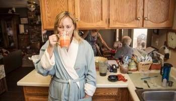 La repercusión de la enfermedad de #alzhéimer en el hogar