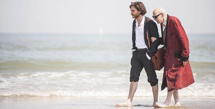 """""""Ich und Kaminski"""" - Der Roman von Daniel Kehlmann kommt als Komödie ins Kino. Sebastian Zöllner (Daniel Brühl) ist Kunstjournalist und Meister der Selbstüberschätzung. In seinem Leben läuft nicht alles ideal, aber er hat einen großen Plan."""