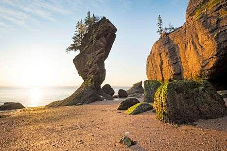 Lonely Planet - The hidden depth of Atlantic Canada #travel #travelcanada #canada #atlanticcanada #newbrunswick #novascotia #newfoundland