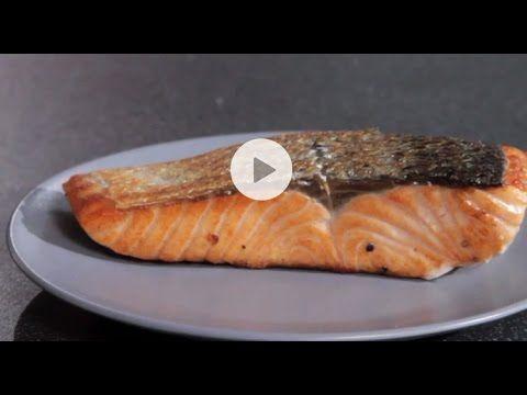 9 best poisson images on pinterest pisces baking and belle - Comment cuisiner un pave de saumon ...