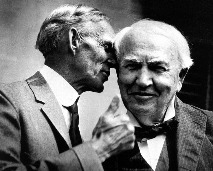 Toyota Of Greenfield >> 1000+ images about Thomas Alva Edison on Pinterest ...