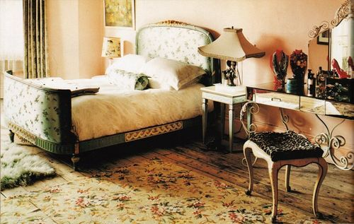 marianne cotterill - Google Search as long as it looks like anything with marianne cotterill  then yes high ceilings and two floors and light,: Paris, Pattern, Floors, Interiors Design, Posts, Cozy Interiors, Bedrooms, Sweet Dreams