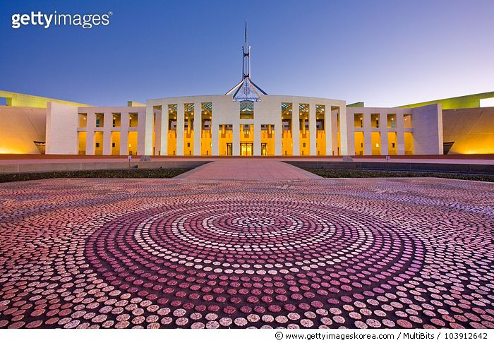 Parliament House, Canberra, Australia  론리플래닛 선정 2018년 최고의 도시 by 게티이미지코리아 #론리플래닛 #city #cityscape #travel #tourist #게티이미지코리아 #게티이미지 #아이스톡 #게티이미지뱅크 #사진 #포토그래피 #포토그래퍼 #디자이너 #백그라운드 #gettyimages #gettyimageskorea #gettyimagesback #istock #photography #photographer