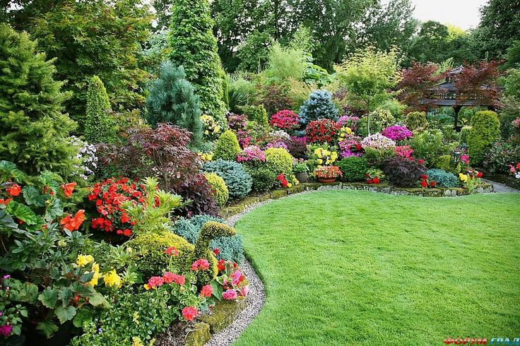 If your main project for this spring is how to improve your backyard than this is the post for you. We can help you with some inspirational ideas of backya