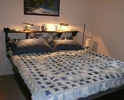 Make Waterbed Sheets