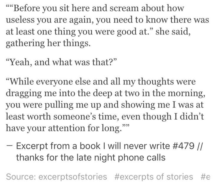 A Book I'll Never Write