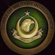 ISI PAKISTAN ARMY #HORUS
