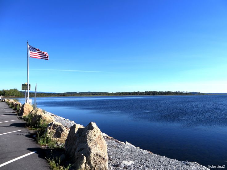 Lago Champlain