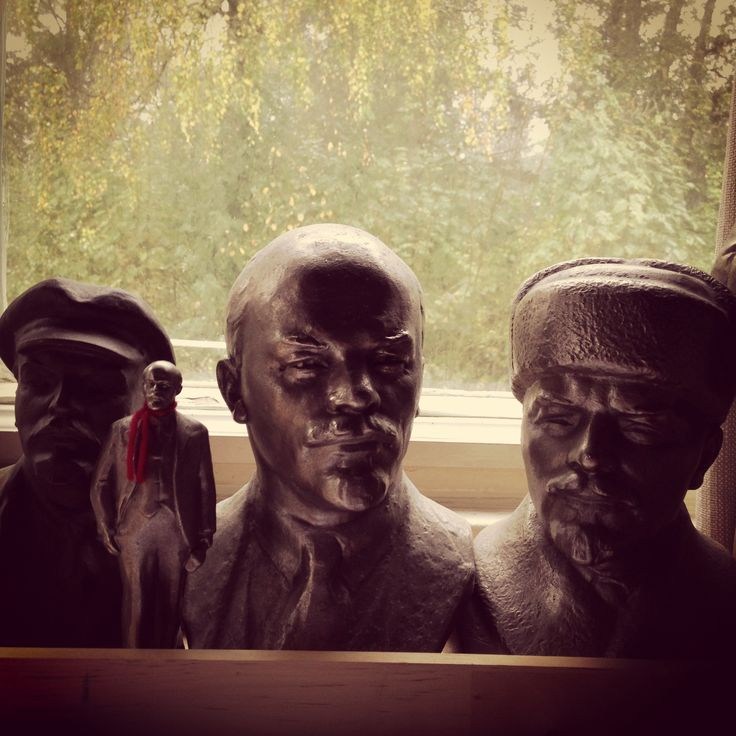 Lenin collection
