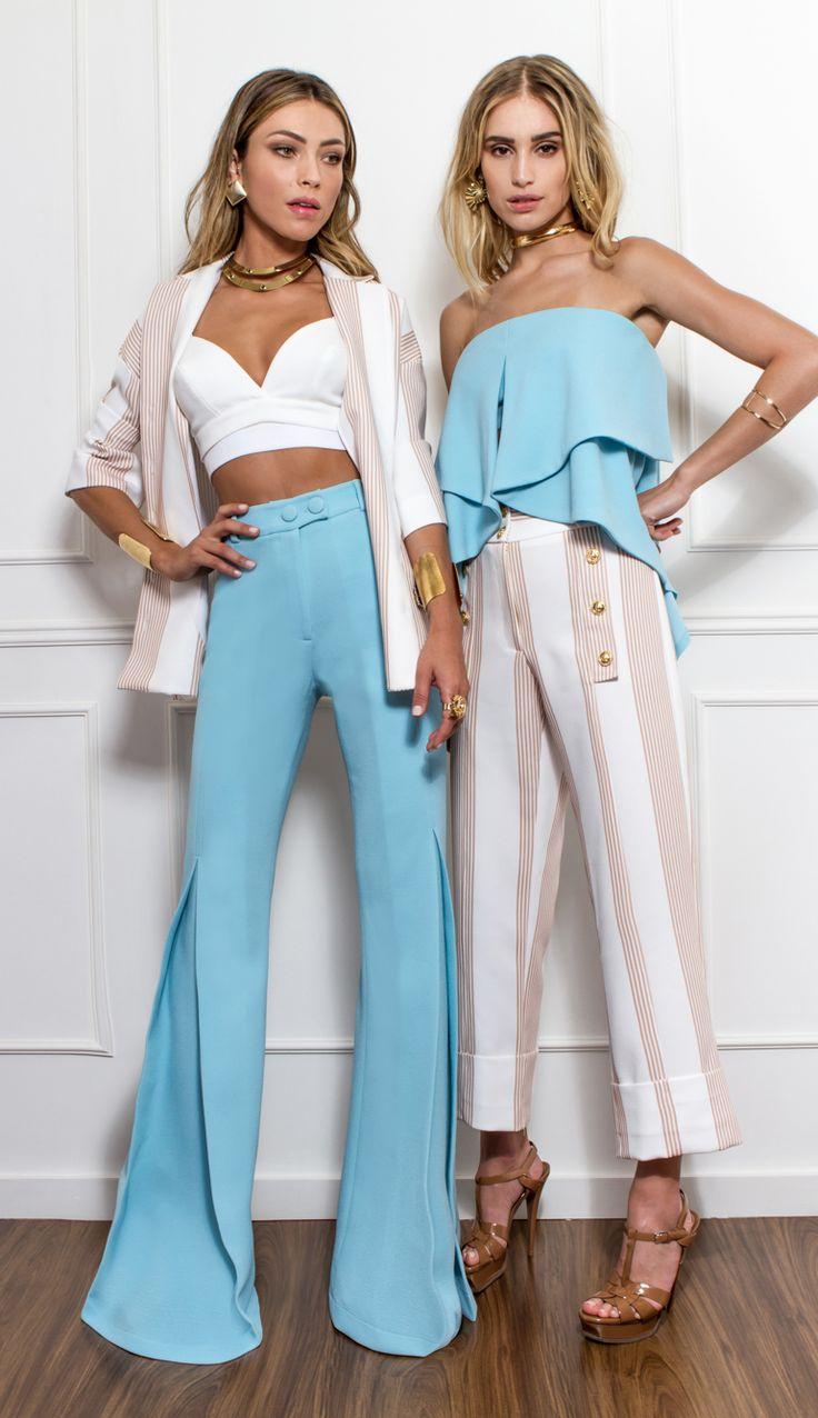 TOP CREPE - BL40004-99 | Skazi, Moda feminina, roupa casual, vestidos, saias, mulher moderna
