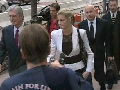 Erin Andrews' Stalker Sentenced to 30 Months in Prison