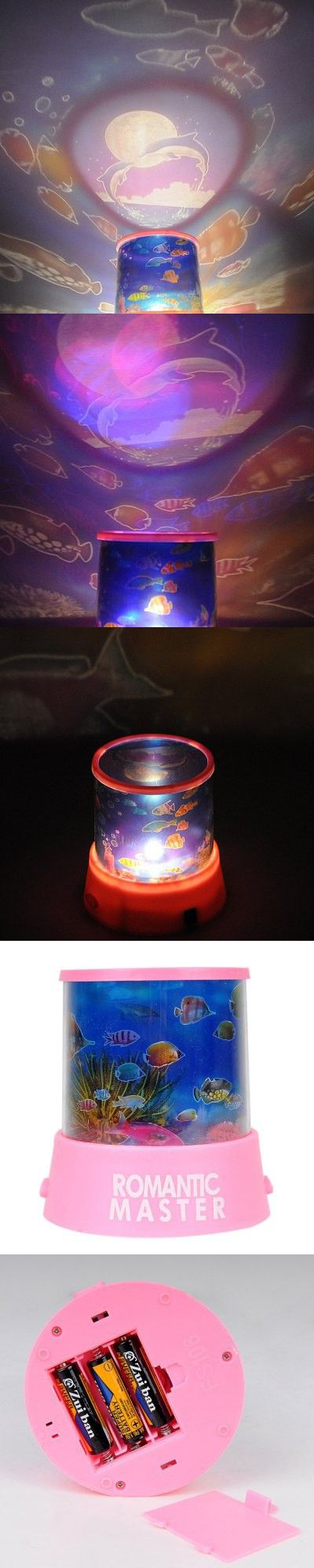 Star map projector lamp - Indoor Lights Led Star Master Projector Lamp With Sea World