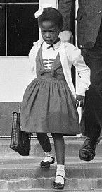 Ruby Bridges The Day She Became The First Black Child To