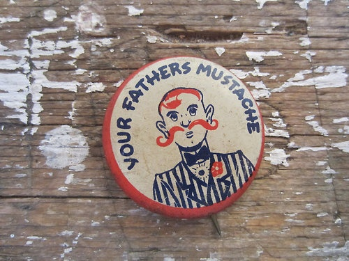 Your fathers mo