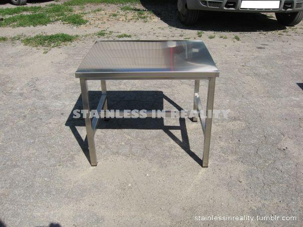 СТОЛ-ПОДСТАВКА ОСТРОВНОЙ. Подвид столов, называемый столами-подставками, предназначен для использования в качестве подставки под инвентарь, крупную посуду и оборудование...