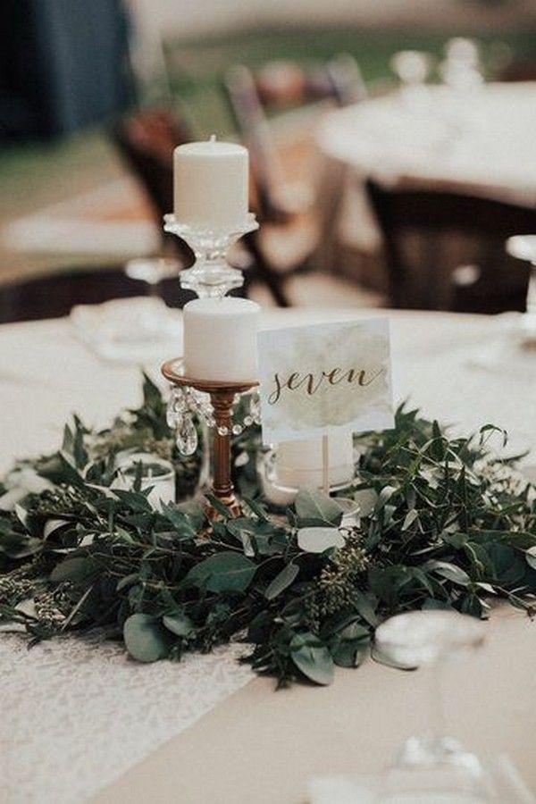 60 verrückte Hochzeits-Herzstück-Ideen, die Sie lieben werden – Hochzeit – #the …   – Beste Elegant Ideen