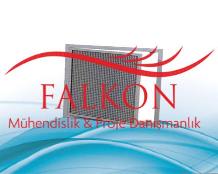 Kare Petek Kontrol Kapağı  Kontrol ve müdahale kapağı olarak kullanılmasının yanı sıra, hava transfer menfezi olarak da kullanılır.Yaygın kullanım şekli, alçıpan karolaj arasına yerleştirilmiş gizli tip fan-coil, split klima, vrv gibi ısıtıcı soğutucu kaynakların hava beslemesi için ya da mahal havasının asma tavan arasına geçişi için kullanılmaktadırlar. http://www.falkonmuhendislik.com/#!kare-petek-kontrol-kapagi/c3cv