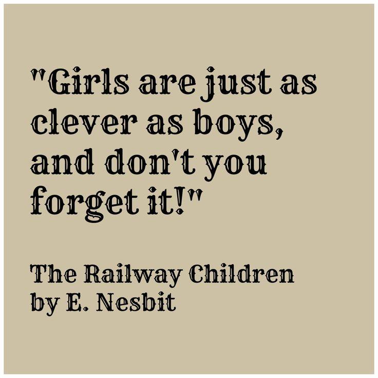 railway children essays Interesting character, event, hardship, moral value – novel the railway children english literature components and novels semoga perkongsian nota-nota rujukan.