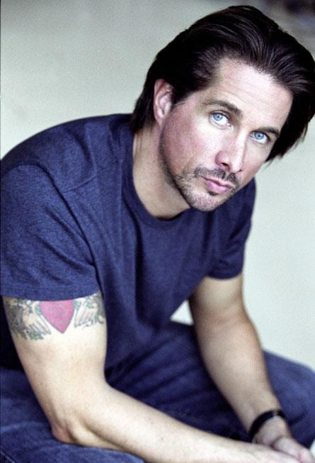 Michael Easton played tanner Scofield on Days he then played John McBain on OLTL until it went off the air...he is now reprising that role on GH