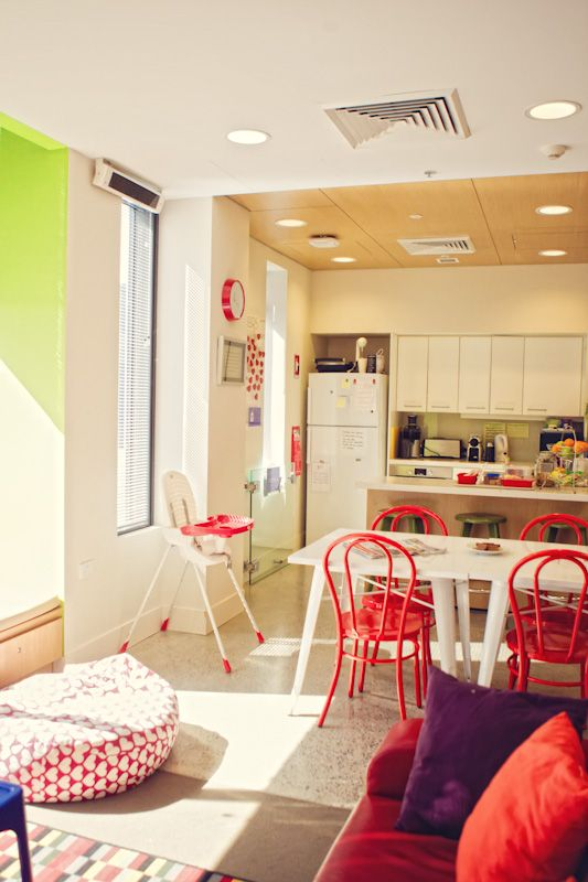 Pin by ronald mcdonald house randwick on sydney children 39 s for Ronald mcdonald family room
